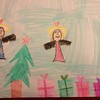 16 DAYS TO CHRISTMAS: Jenna Little, 8, grade three, St. Anna School, Leominster