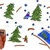7 DAYS TO CHRISTMAS: Alana Marchetti, 9, grade four, Johnny Appleseed School, Leominster