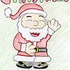 11 DAYS TO CHRISTMAS: Malia Baumber, 11, grade six, Samoset Middle School, Leominster
