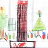 18 DAYS TO CHRISTMAS: Mollie Sheridan, 7, grade one, Ashby Elementary School