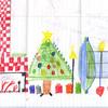 19 DAYS TO CHRISTMAS: Lucas Kazanjian, 8, grade two, Spaulding Memorial School, Townsend