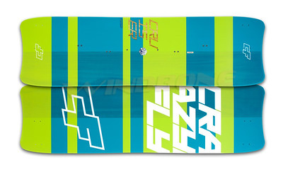 2017 Crazyfly Cruiser LW Kiteboard