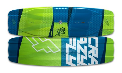 2017 Crazyfly Raptor Kiteboard