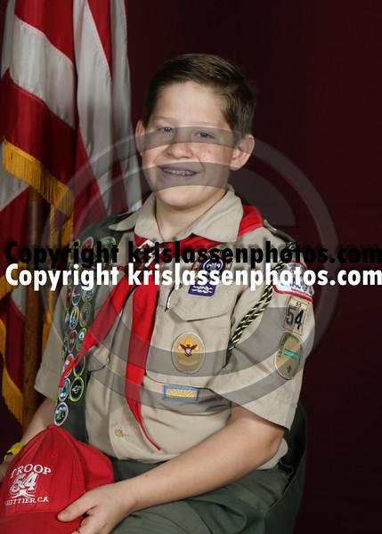 Boy Scout-Ben Mont-1275
