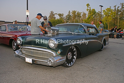 2017-KMS Tools & Tim Hortons Car Shows Aug.11/17