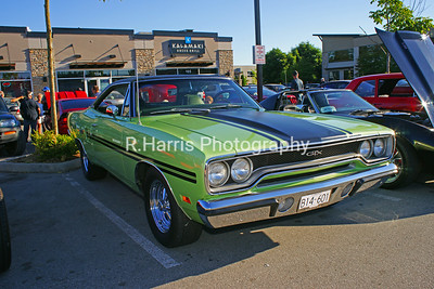 2017-KMS Tools & Tim Hortons Car Shows July.14/2017