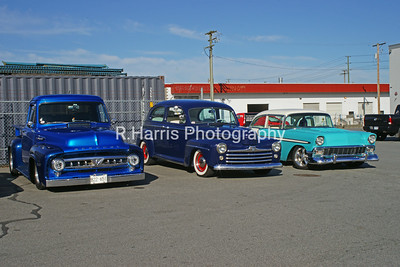 KMS Tools & Tim Hortons Car Shows-June.30/17