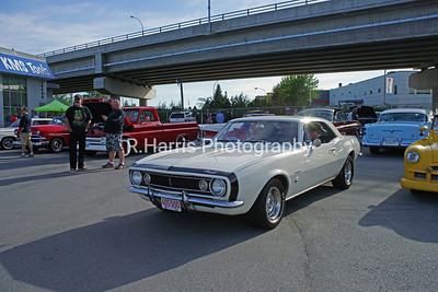 KMS Tools & Tim Hortons Custom Car Show Photos-Jun.2/17