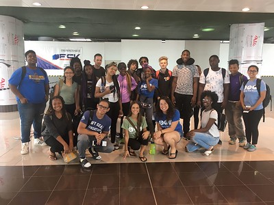 2017 DCPS Costa Rica Service Adventure