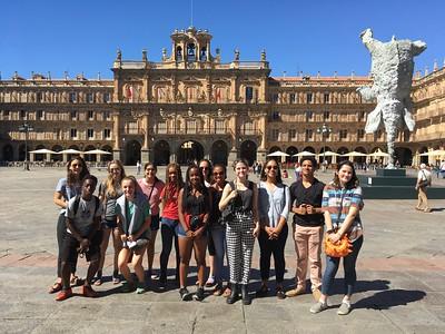 2017 Decatur Spain Program