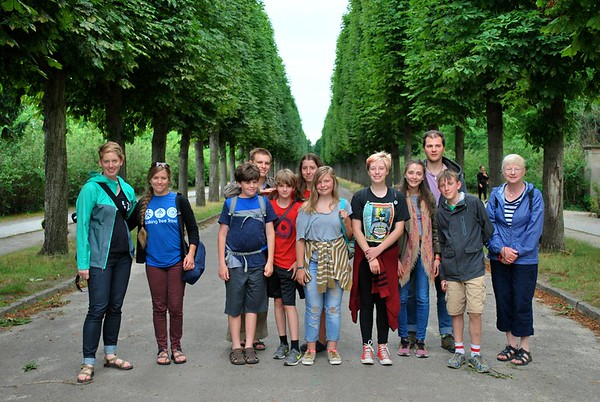 2017 Mountain Sage Germany Program