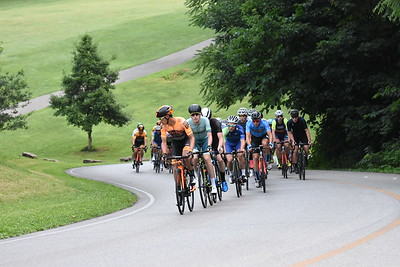 2017 Elite Nationals Cat 1 Road Race Men