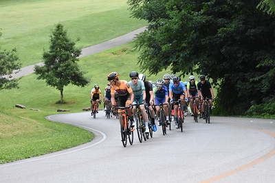 2017 Elite Road Nationals Cat 1 Men