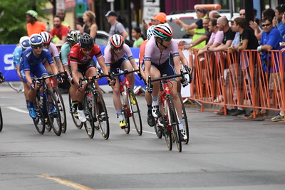 2017 Northstar Uptown Crit - Women