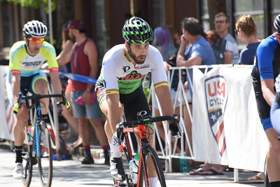 2017 USA Cycling Elite Cat 1 Crit Nationals