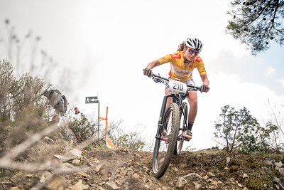 210, Terpstra, Anne, Ghost Factory Racing Team, MBC Bar Ende, NED