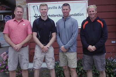 2017 DASFI Golf Tournament 9-17-17