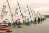 2017 DN Worlds - Gold Fleet - Starting Line