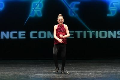 DeCamp's Spotlight School of Dance
