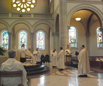 2017 Deacon Ordination