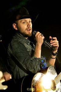 Brett Kissel album VIP 415