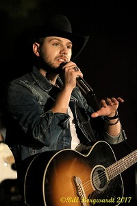Brett Kissel album VIP 412