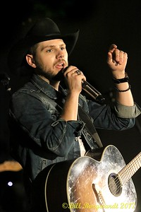 Brett Kissel album VIP 421