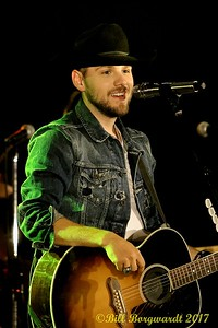Brett Kissel album VIP 341