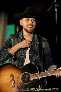 Brett Kissel album VIP 275
