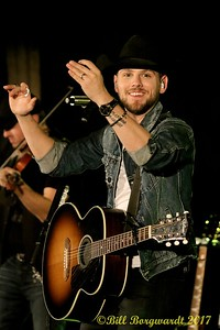 Brett Kissel album VIP 277