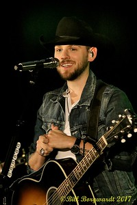 Brett Kissel album VIP 234