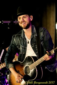 Brett Kissel album VIP 366