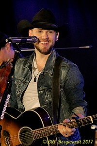 Brett Kissel album VIP 323