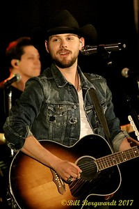 Brett Kissel album VIP 339