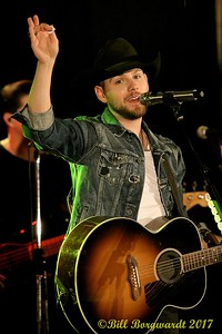 Brett Kissel album VIP 342
