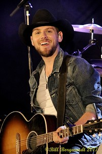 Brett Kissel album VIP 286