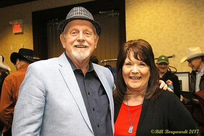 Ed Harris & Joyce Smith - R Harlan Smith book 204