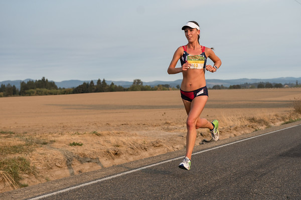 2017 Destination Races Oregon Wine Half Marathon