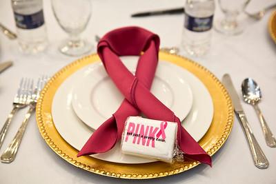 2017 Platinum Club Dinner