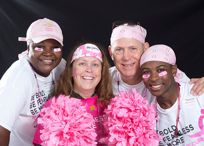 2017 Detroit Race for the Cure