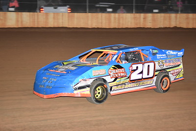 9/30/17 County Line Raceway 4cylinder Nationals
