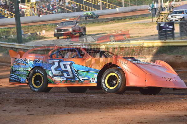County Line Raceway June 10 2017/Kids Night