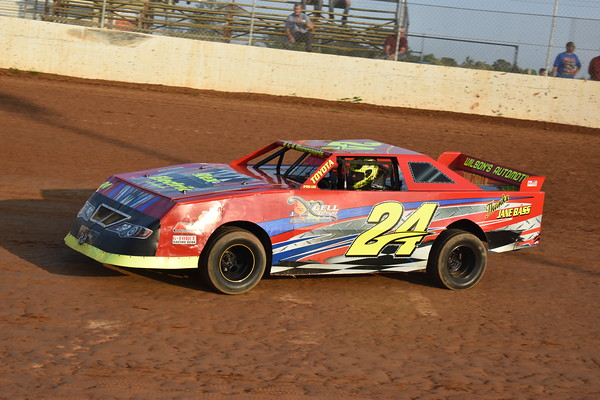 County Line Raceway May 20 2017 event