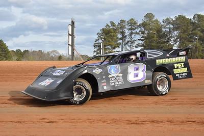 Ed Gibbons Memorial 3/25/17 Fayetteville Motor Speedway