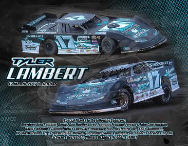 Tyler Lambert