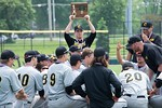 05202017 vs Milford  - Division 1 District Championship Game