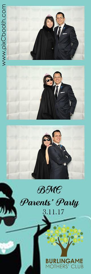 03.11.17 BMC Parents' Party