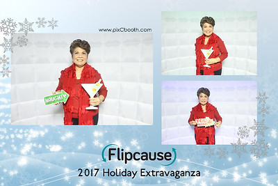 12.16.17 Flipcause Party