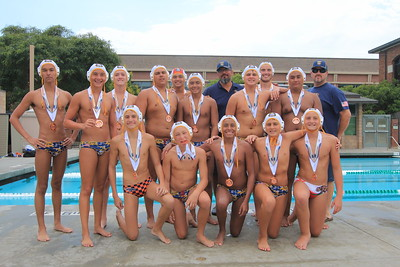 2017 Cal State Tourney 16U Bronze Medal Game