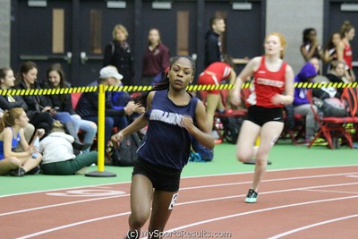Girls 300m Dash